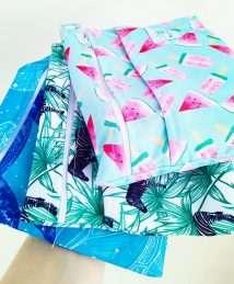 Blümchen XS Wet Bag - (3)