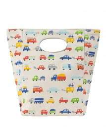 Fluf Classic Lunch Bag (Cars)
