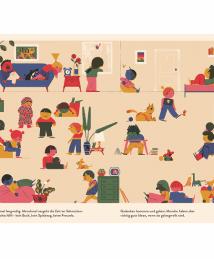 Kleine Gestalten. Marcos Farina - Du und ich und alle anderen. Was mich und dich und uns alle verbindet (5)