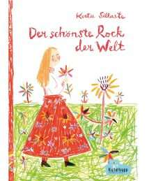 Kullerkupp Verlag Der schönste Rock der Welt by Kertu Sillaste