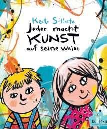 Kullerkupp Verlag. Jeder macht Kunst auf seine Weise by Kertu Sillaste (4)