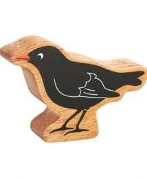 Lanka Kade Natural Blackbird
