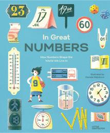 LittleGestalten In Great Numbers by Isabel Thomas, Robert Klanten, Maria-Elisabeth Niebius, Raphael Honigstein