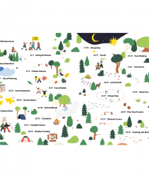 LittleGestalten2020 Let's Play Outdoors! by Catherine Ard, Carla McRae