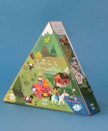 Londji Let's Go To The Mountain Puzzle