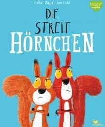 Magellan Pappbilderbuch Rachel Bright, Jim Field - Die Streithörnchen (2)