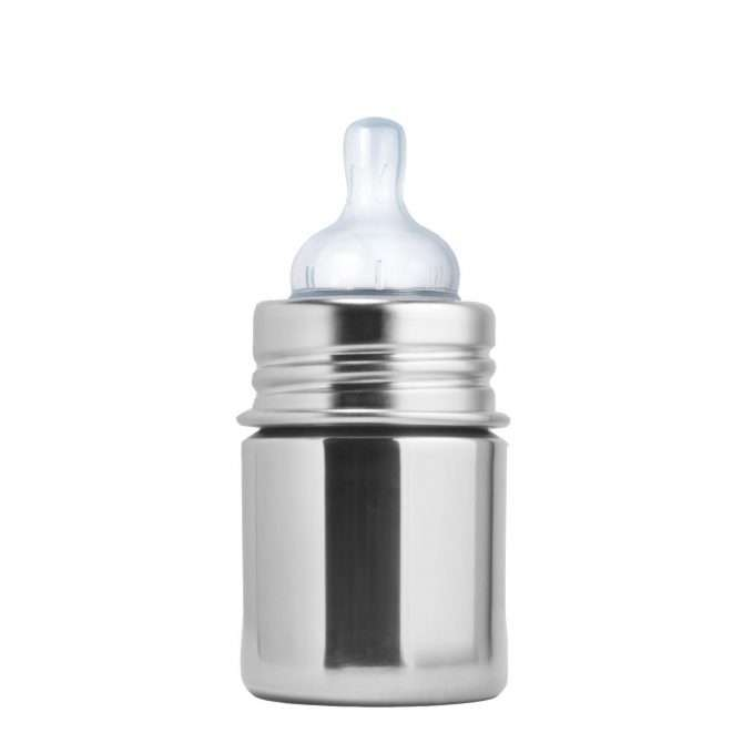 Pura Kiki® Infant Bottle 125 ml - without sleeve
