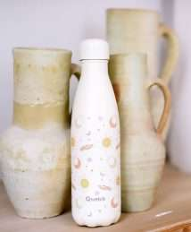 Qwetch Insulated Stainless Steel Bottle