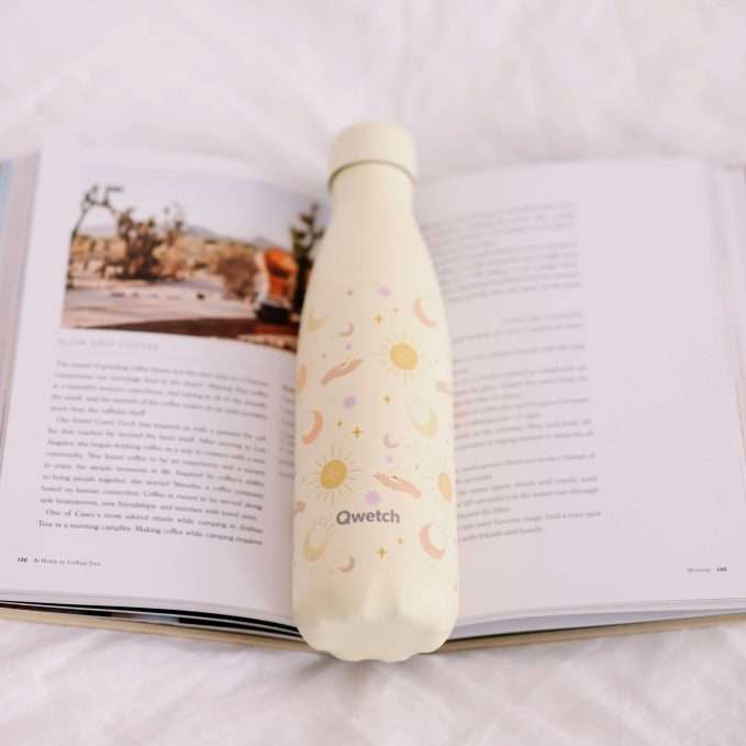 Qwetch Insulated Stainless Steel Bottle (7)