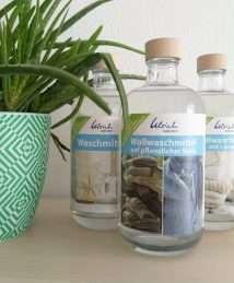 Ulrich Natürlich Detergent - Glass Bottle 500 ml (2)