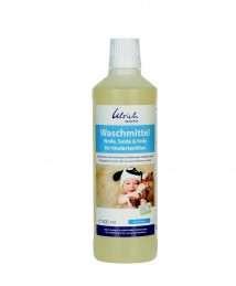 Ulrich natürlich Detergent wool, silk & furs for children's textiles (500 ml)