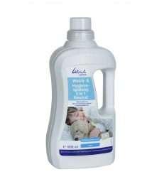 Ulrich natürlich soft hygiene rinser Natural (1 L)