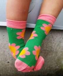 Moromini SS21 Socks - Perfect Lawn
