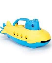 8601032_b Green Toys Submarine
