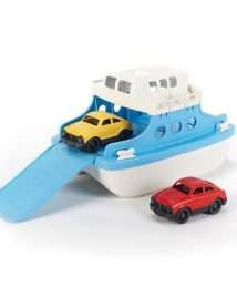 8601038 Green Toys Ferry Boat