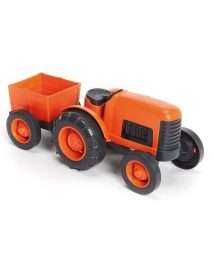8601042_b Green Toys Tractor