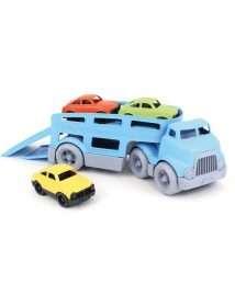 8601237 Green Toys Car Carrier (2)