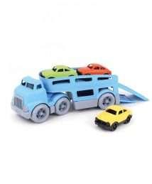 8601237 Green Toys Car Carrier
