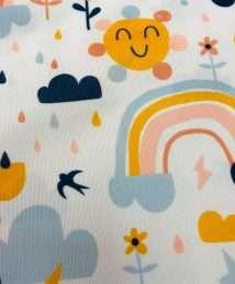 Boo&Boo Design Rainbows