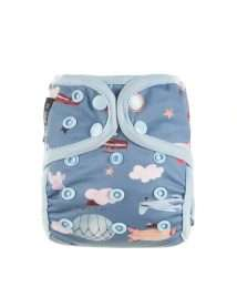 Eco Mini Newborn Cover - When I dream - front