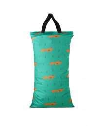 Eco Mini XL Wet Bag - Fox