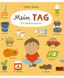 Beltz-und-Gelberg-Karin-Wiehle-Mein-Tag