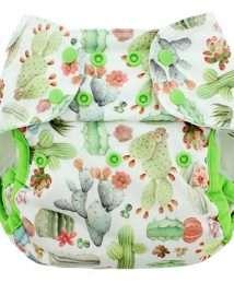 Blueberry Capri Cover - Prickly