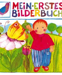 Urachhaus Pappbilderbuch - Mein erstes Bilderbuch. Eva-Maria Ott-Heidmann