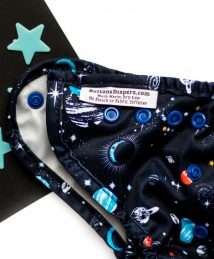 Buttons Diaper SiO Cover - Far Out (1)