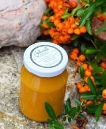 Julicia organic lanolin and lanolin soap