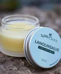 WeeCare Lanolin Ointment (50ml) (5)