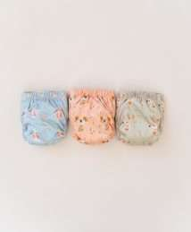 Bare and Boho AiO Soft Cover Set Habitat - Booie and Ben