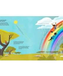 Little Gestalten 2021 - Sonne, Wind und Regen by Parker and Metcalf